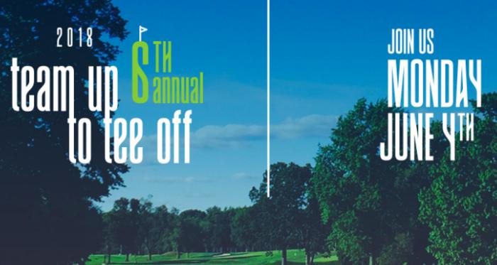 2018 Team up to Tee off Coaches Appreciation Golf Tournament