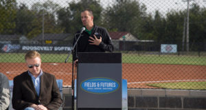 A Solid Returning Lineup: With Improvements to Sports Fields, More Coaches Stay in School System
