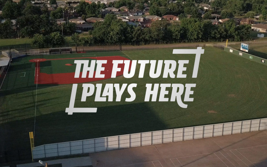 The Future Plays Here – Our Next Opportunity Starts Now