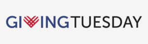 Giving Tuesday Logo Fields & Futures Give Today