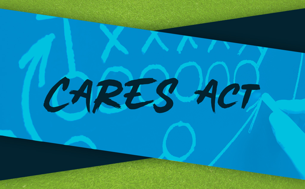 CARES Act offer new opportunities for people to donate to Fields & Futures.