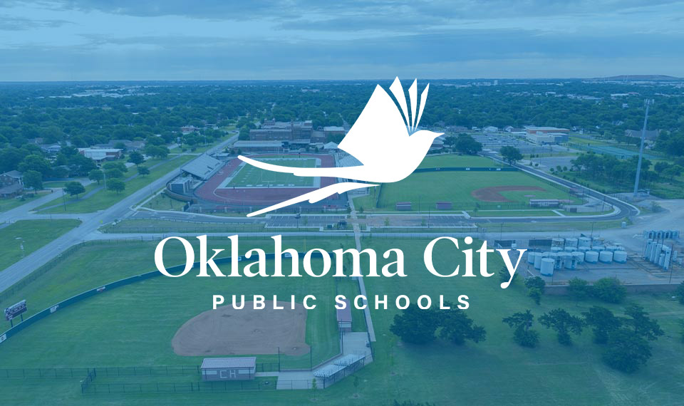 Oklahoma City Public Schools is a big district, that has an even bigger impact on its local community.