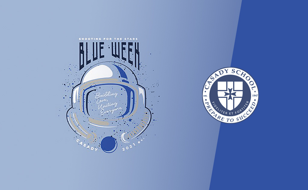 Casady BLUE Week Benefitting Fields & Futures