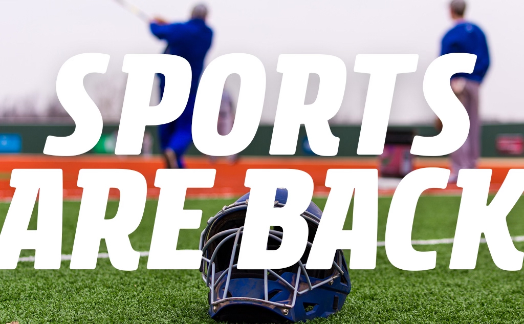 Fields & Futures Blog Spring Sports Are Back feature image