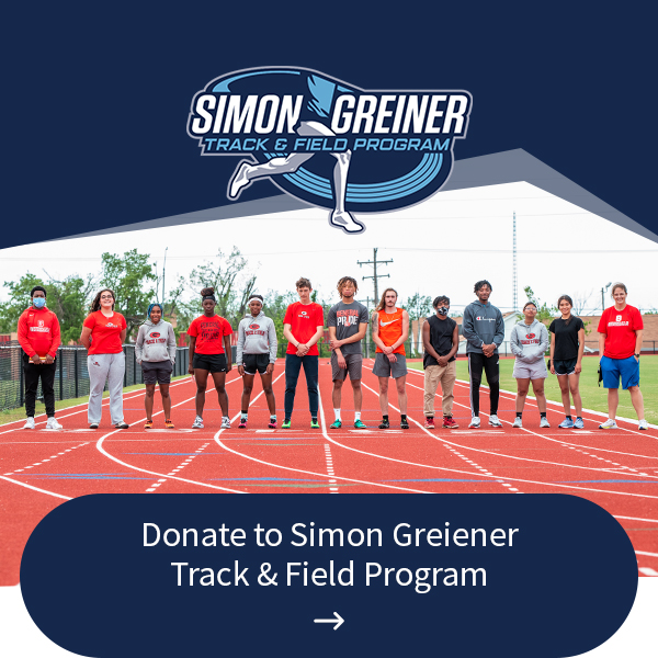 Donate to Simon Greiner Track & Field Program