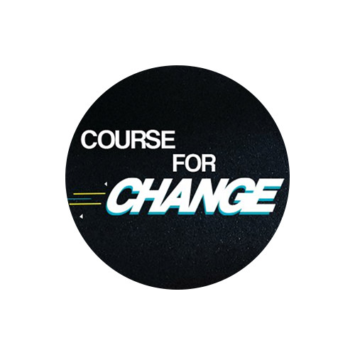 Course for Change